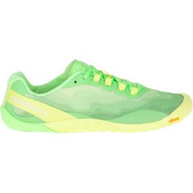 Merrell Vapor Glove 4 - Calzado Mujer - amarillo/verde